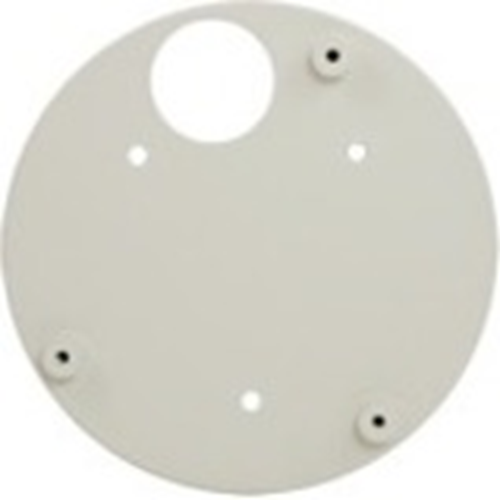 ACTi PMAX-0802 Mounting Adapter for Surveillance Camera - White