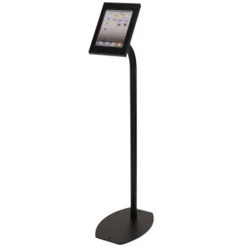 Peerless-AV Kiosk Floor Stand For iPad Tablets