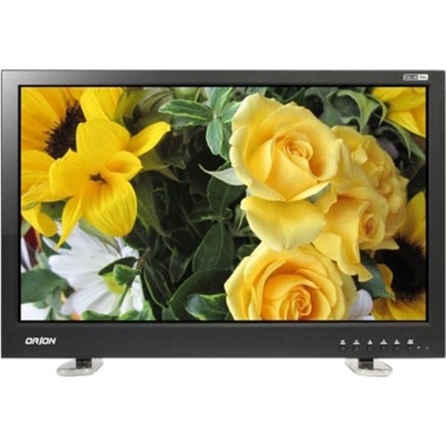 """ORION Images Premium Wide 27REDP 27"""" Full HD LED LCD Monitor - 16:9 - Black"""