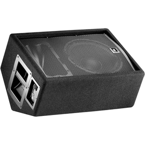 12' TWO-WAY STAGE MONITOR SPEAKER