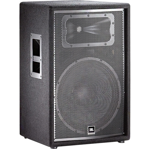15' TWO-WAY FRONT OF HOUSE PASSIVE SPEAKER