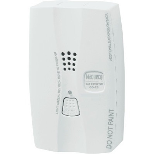 LOW VOLT,ELECTRONIC COMBUSTIBLE GAS DETECTOR