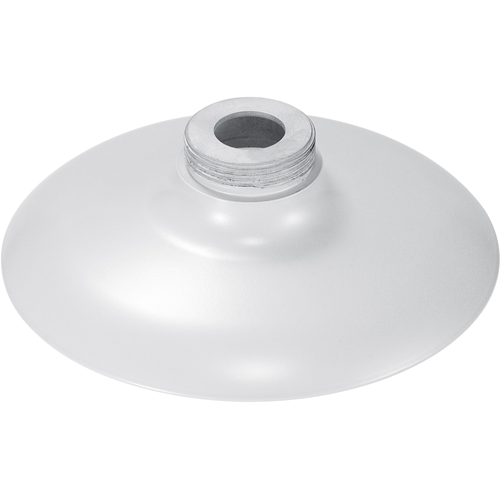 Hanwha Techwin Mounting Adapter for Surveillance Camera - Ivory