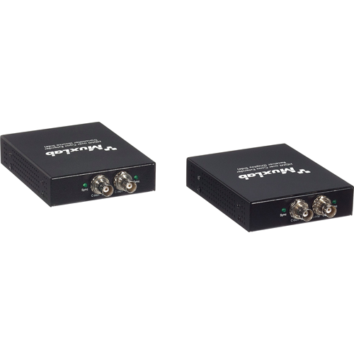 MuxLab HDMI-Over-Coax Receiver