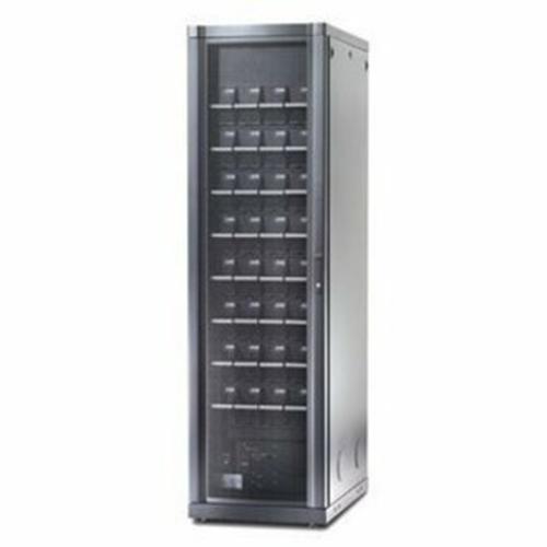 APC Symmetra Battery Frame - Battery enclosure ( external )