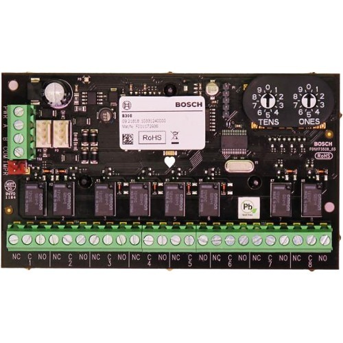 Bosch B308 Octo-output Module - For Control Panel
