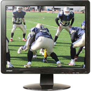 "ORION Images Economy 17RCE 17"" SXGA LCD Monitor - 4:3 - Black"