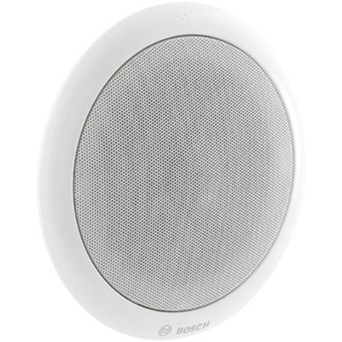 CEILING LOUDSPEAKER 36/24 WATT METAL GRILLE ROUND EVAC COMPLIANT