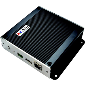 ACTi 16-Channel Megapixel H.264 Video Decoder