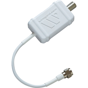 Winegard LNA-100 Boost Indoor Digital TV Antenna Amplifier