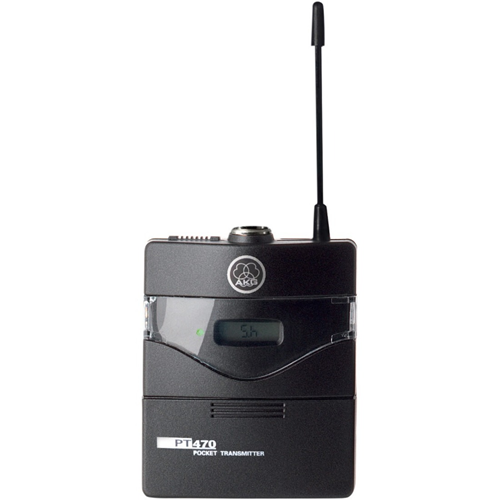 Harman Professional Wireless Body-pack Transmitter