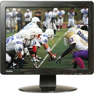 """ORION Images Economy 15RCE 15"""" XGA LCD Monitor - 4:3 - Black"""