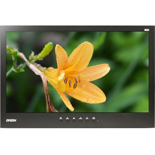"""ORION Images 19HSDI3G 18.5"""" HD LED LCD Monitor - 16:9 - Black"""