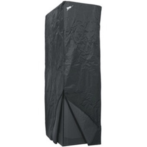 Rack Sack Covering Protection 60in. H 25in. W 36in. D Zippered Nylon