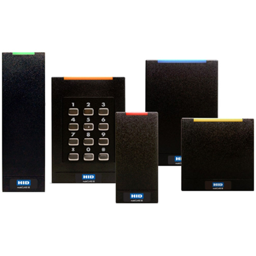 HID multiCLASS SE RPK40 Smart Card Reader