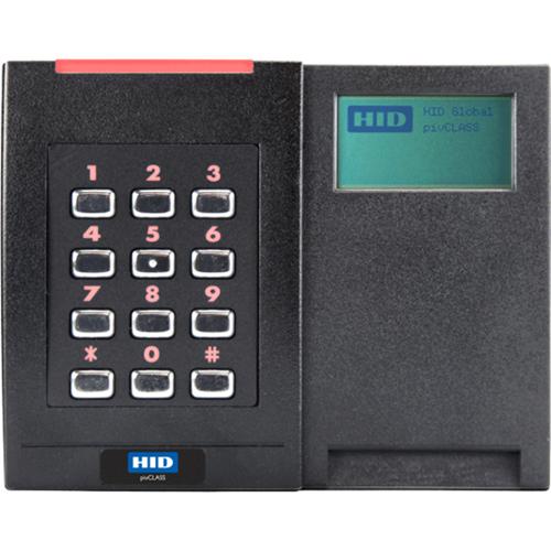 HID pivCLASS RKCL40-P Smart Card Reader