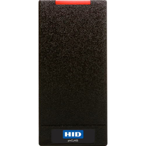 RDR R10-H PIVCLASS SE E LF OFF HF STD/SIO/SEOS/FIPS/CAK 485HDX