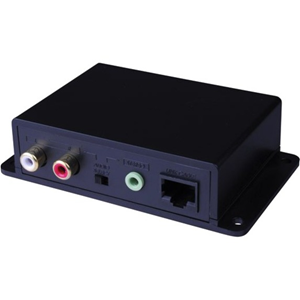 Vanco Analog Audio over Cat5e/Cat6 Cable Extender