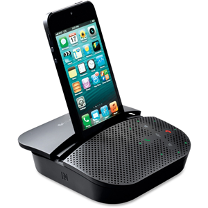 Mobile Speakerphone P710E, Black