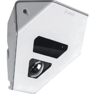 Bosch NCA-CMT-GF FLEXIDOME Corner 9000 Grey Faceplate