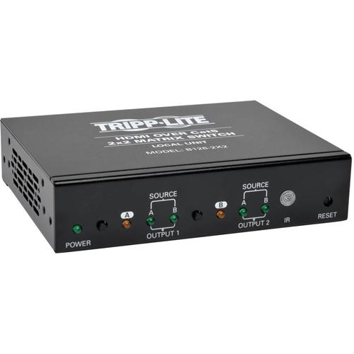 B126-2X2 HDMI/CAT5 MTRX SWITCH