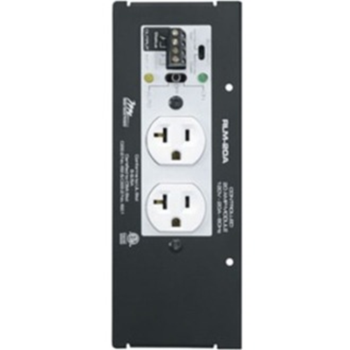 Middle Atlantic MPR Module, 20A Controlled
