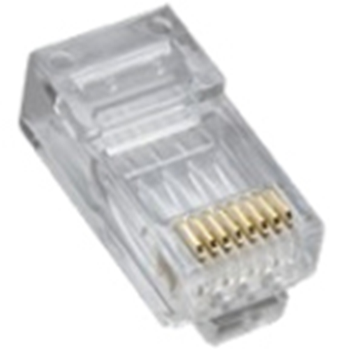 Platinum Tools Standard CAT5e High Performance - Round-Solid 3-Prong