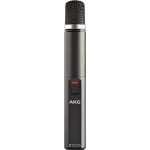 AKG C1000 S Microphone