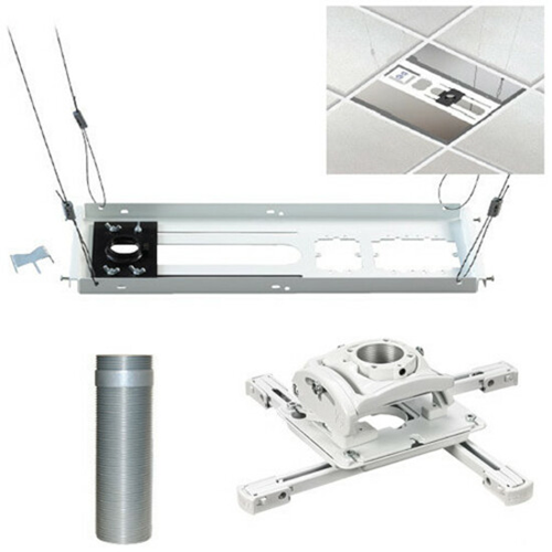 Chief KITEZ006W Ceiling Mount for Projector - White