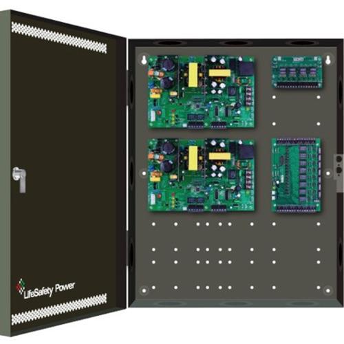 LifeSafety Power FlexPower FPO150-C8PE1 Proprietary Power Supply
