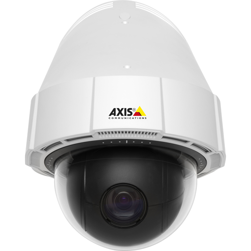 AXIS P5415-E Network Camera - Dome