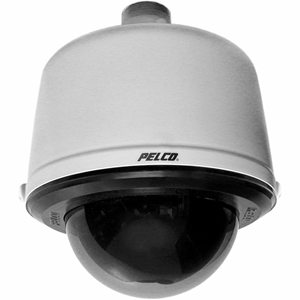 SP HD 1080P 30X FLUSH WHITE CLEAR