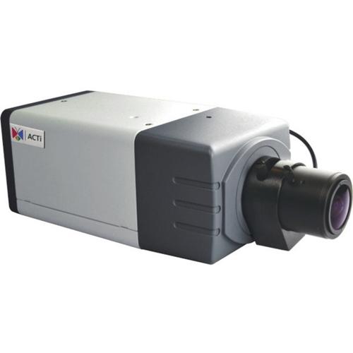 5MP BOX W/ D/N VARI-FOCAL LENS F2.8-12MM/F1.4 DC IRIS H.264 1080P/30FPS