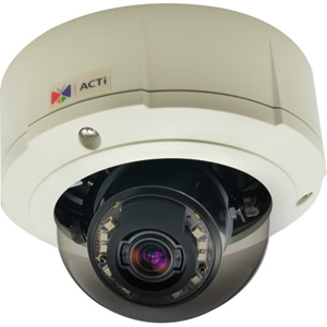 ACTi B85 2 Megapixel Network Camera - Dome