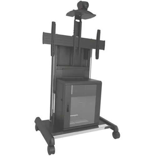 Chief X-large FUSION Video Conferencing Cart