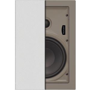 Proficient Audio W672 2-way In-wall Speaker - 100 W RMS