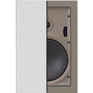 Proficient Audio W667 2-way In-wall Speaker - 75 W RMS