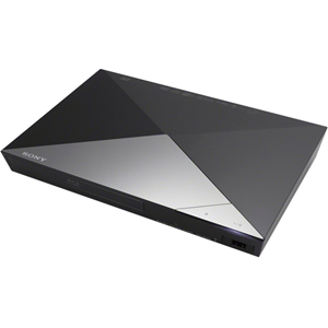 Blu-ray Player w/Built-in WiFi,3D,2D-3D Convers,1-HDMI,1-USB,1-Ethernet