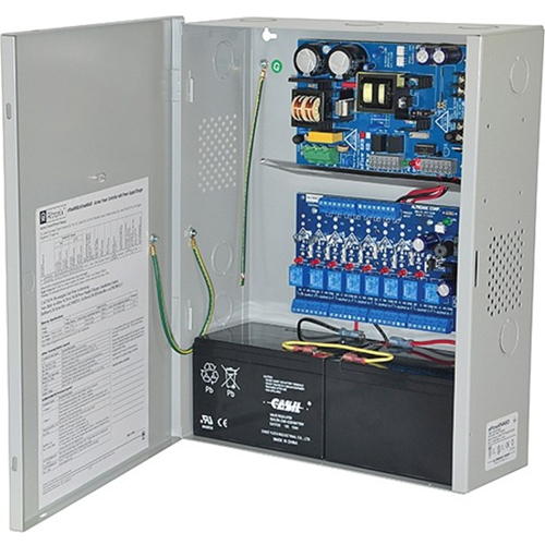Altronix eFlow6NA8D Power Supply