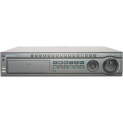 AD TVR,8CH,NO HDD, NO DVD-RW
