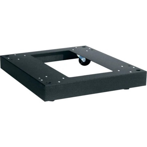 Middle Atlantic Caster Base for 28 Inch Deep ERK Series - 1,300 pounds