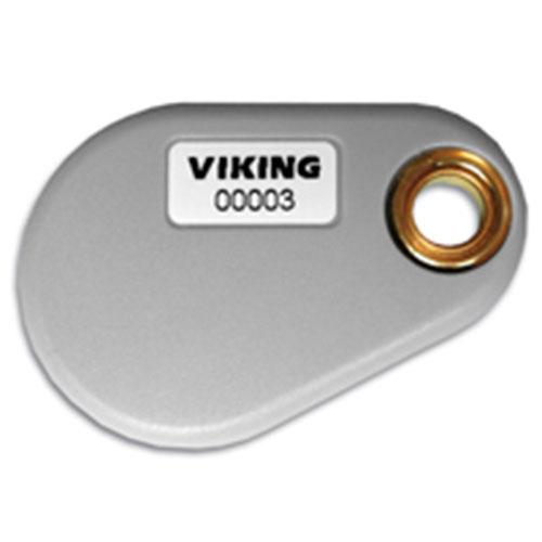 PROXIMITY KEY RING FOB 125 KHZ