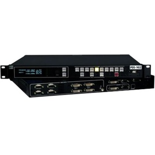 Barco PDS-902 3G Audio/Video Switchbox
