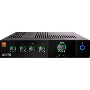 JBL Commercial CSMA 1120 Amplifier - 120 W RMS - 1 Channel