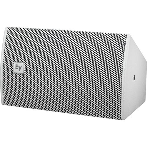 Electro-Voice 2-way Ceiling Mountable, Wall Mountable Speaker - 175 W RMS - White