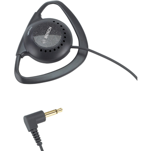 SINGLE EARPHONE (PACKAGED 15 PIECES, PRICED AS EACH)
