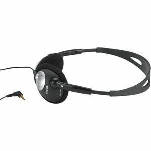 Bosch LBB 3443 Lightweight Headphones