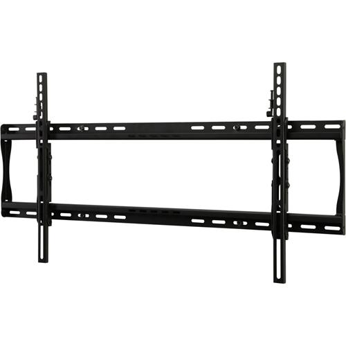 Peerless-AV SmartMount XT SFX660P Wall Mount for Flat Panel Display - Black Powder Coat