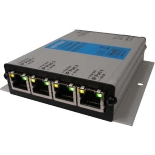 NITEK Etherstretch ET4500C Video Extender Transmitter