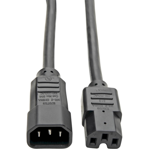Tripp Lite (P018-002) Power Cord